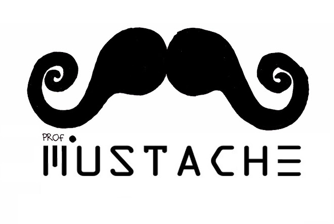 Prof.Mustache Laboratory