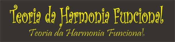 Harmonia Funcional Com Marcelo Medeiros