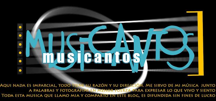 MUSICANTOS