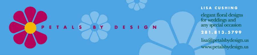 Petals by Design