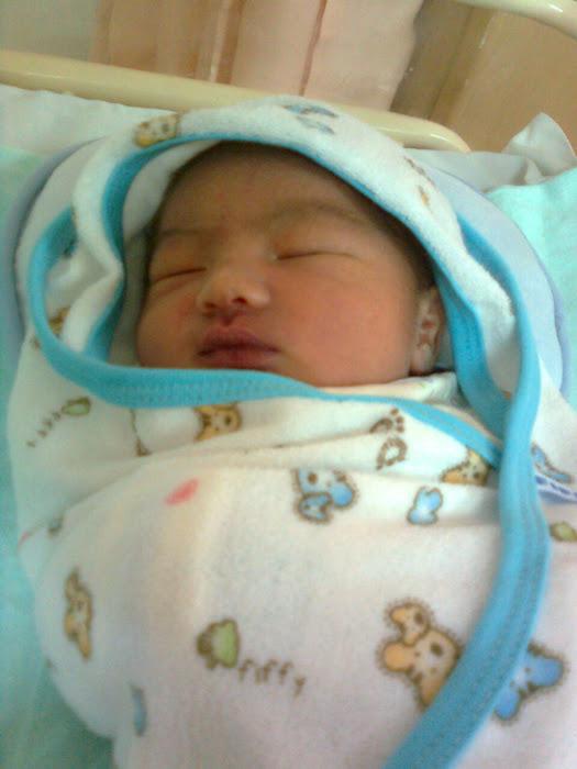 my baby ammar dhani...
