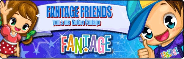 Fantage Friends