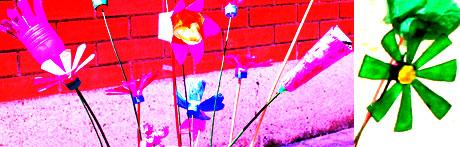 més flors..