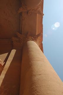 Petra, travel, Jordan