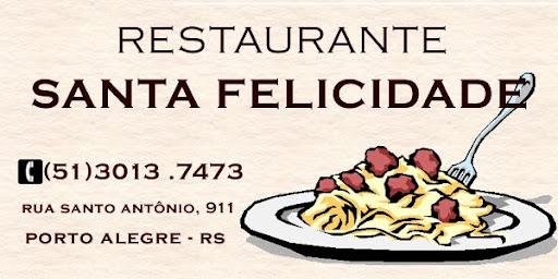 Restaurante Santa Felicidade