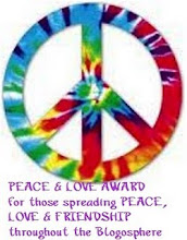 Peace award