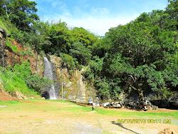 Campo Hidrologia Pedro Leopoldo