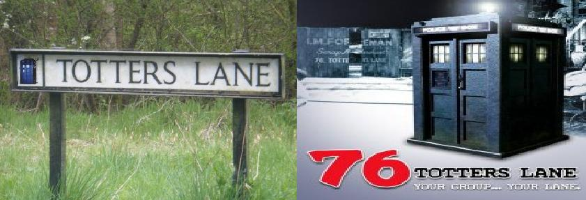 76 TOTTERS LANE