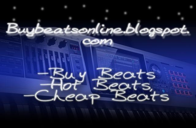 Beats For Sale | Buy Rap Instrumentals | R&B Instrumentals | Hot Affordable Beats |