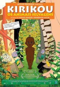 Baixar Filme Kiriku 2 – Os Animais Selvagens (Dublado)