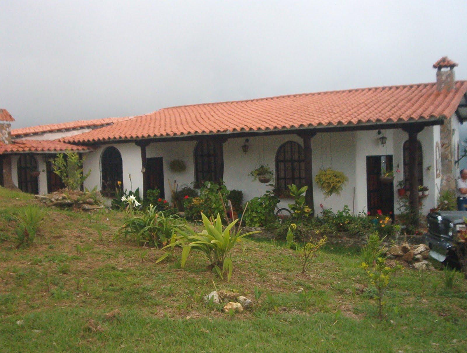 Casa en Rosal Alto