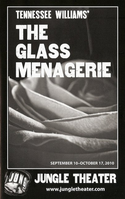 symbolic forms of escape in tennessee williams play the glass menagerie