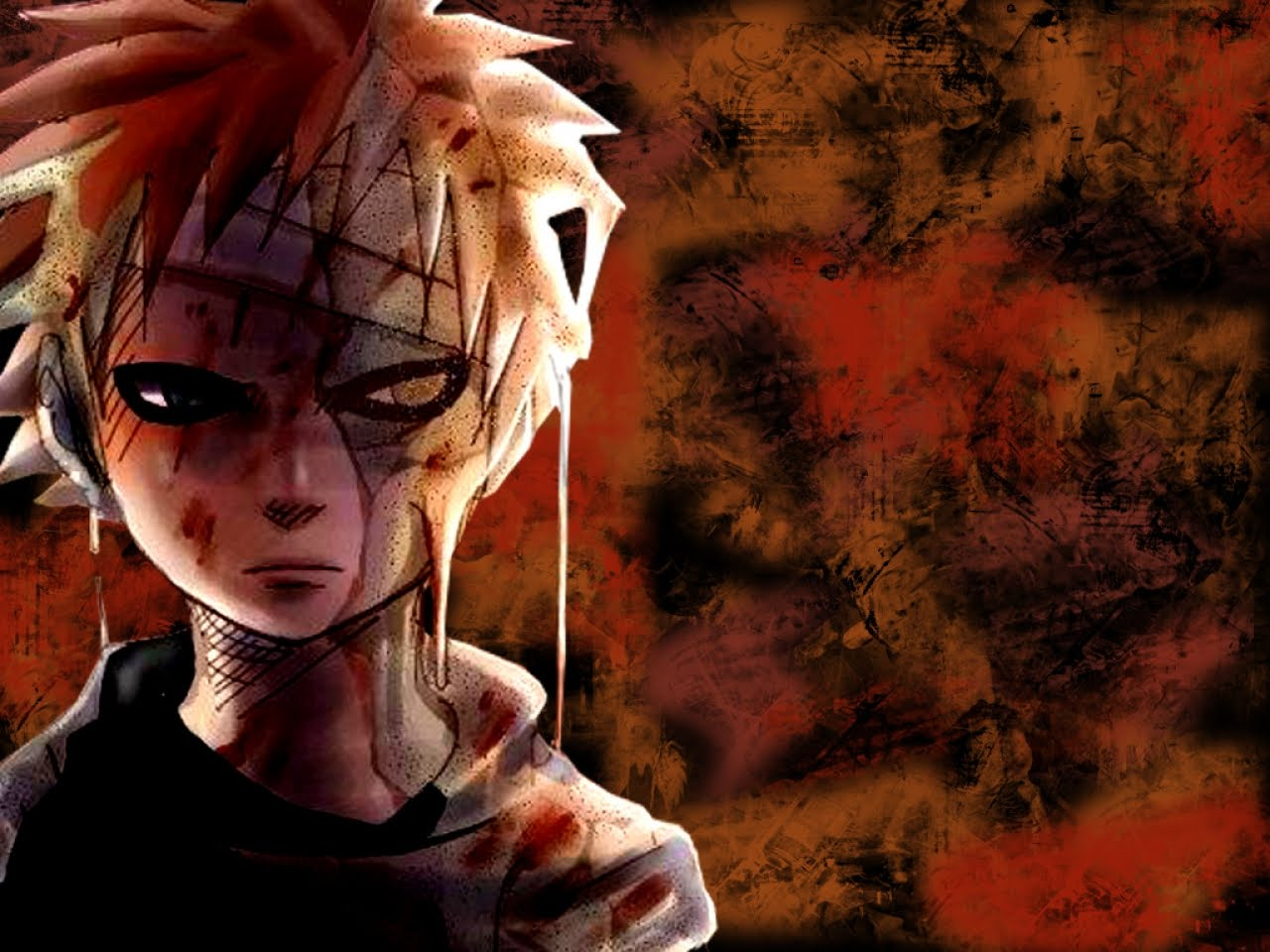 Naruto HD & Widescreen Wallpaper 0.58143135192872