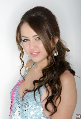Miley Cyrus 2007 on Woolees  Miley Cyrus 2007 Teen Choice Awards