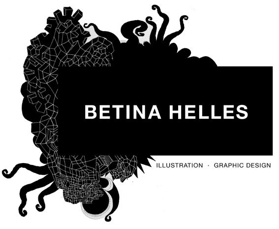 Betina Helles