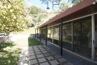 Bailey House   Architectuul        The Alan M  Olds House  aka the Case Study House for            Ravoli Drive  Pacific Palisades CA  Commissioned       This house marked a shift in