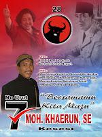 Wakil Rakyat Dari Kesesi