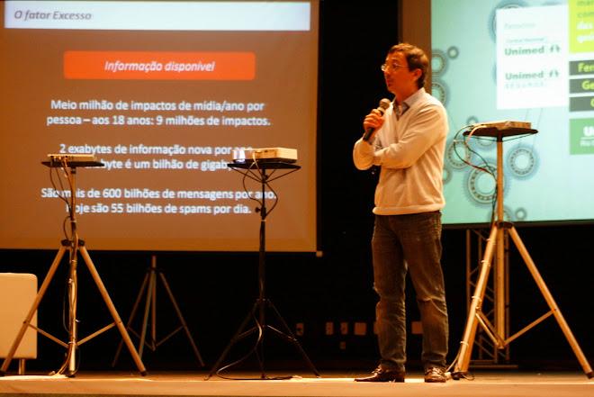 Unimed - Convenção de Marketing e Comunicação