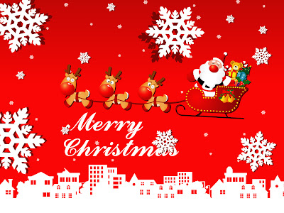 Funny Christmas wallpapers free Funny Christmas desktop