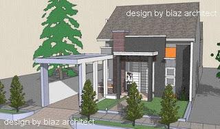 konsultan arsitek dan interior desain rumah tinggal