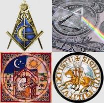 Sociedades e Conspirações