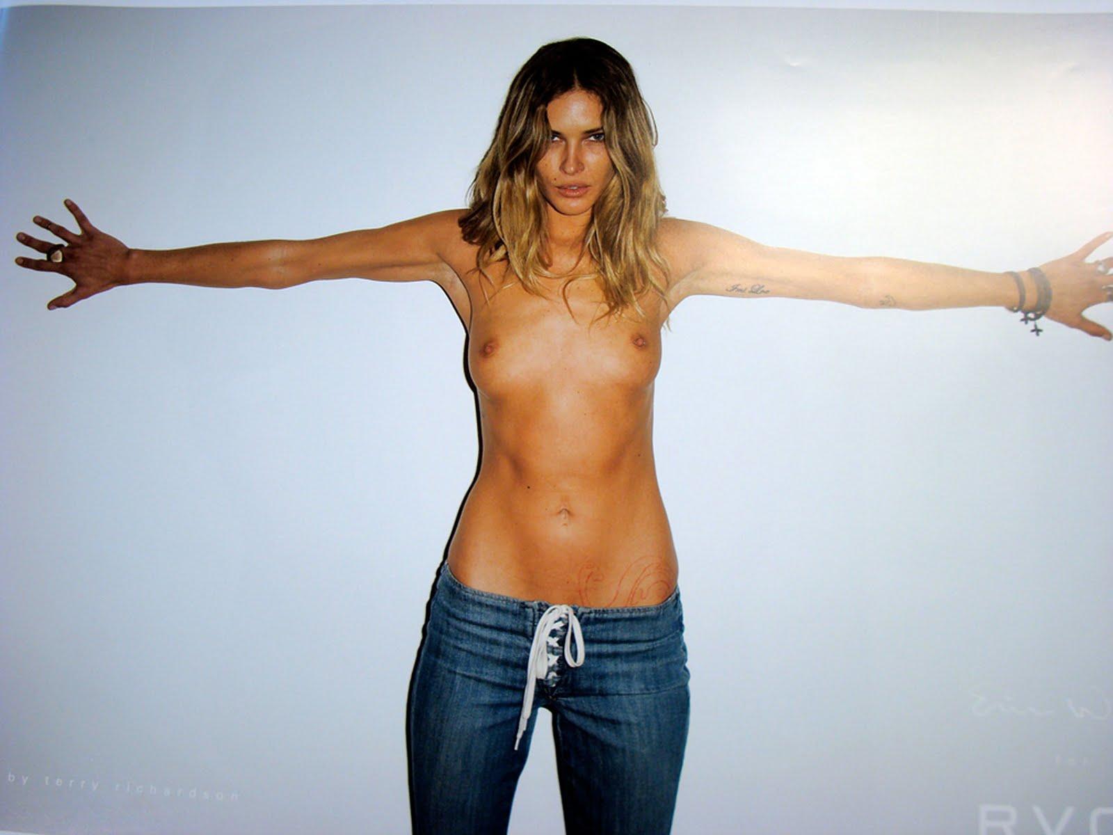 nude Naked erin wasson