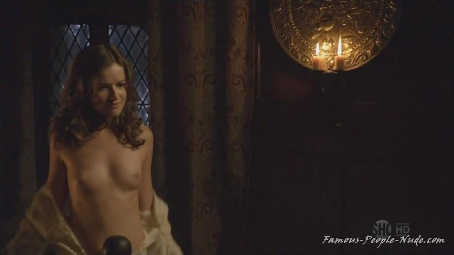 joanne king nude Green