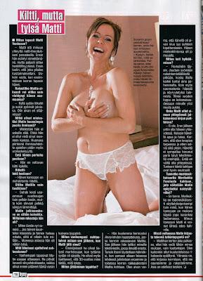 paras orgasmi hymy lehti alastonkuvat