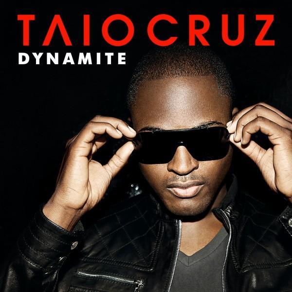 """44.¡¡NEWS!!: El nuevo sencillo de Taio Cruz se llama """"Dynamite"""""""
