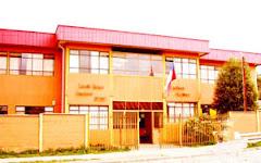 """""""Escuela Araucania"""""""