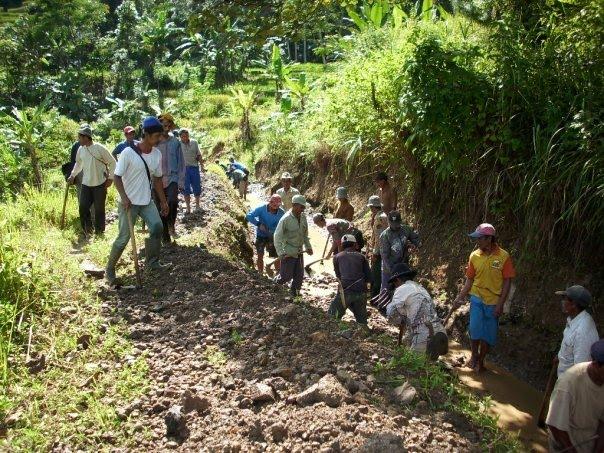 Gotong royong, Benteng Terakhir Kearifan Lokal