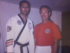Gran master H.U.Lee