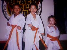 Tigers Taekwondo