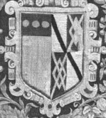 C. Camoys impaling De Spencer