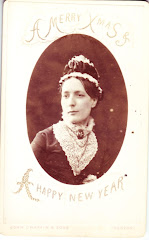 Mary Anne Pitfield (nee Udal, Appendix IX No 1