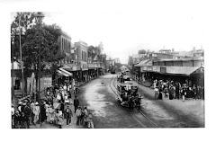 Du Toit Span Road, Kimberley