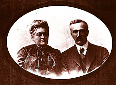 Portrait of Frieda and Henry