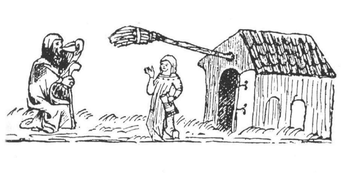14th century Ale House