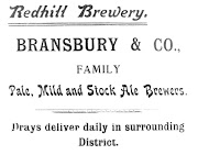Another Bransbury advertisment c1908
