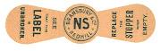 Bransbury neckstrap for Nourishing Stout c1906-1913