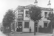 The Anchor Inn, Redhill