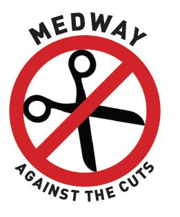MEDWAY AGAINST THE CUTS