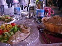 insalata da roma