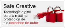 Safe Creative. Registro de la Propiedad Intelectual