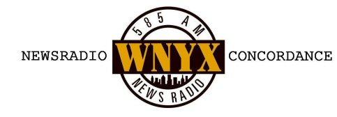 Newsradio Concordance