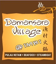 Damansara Village @ Imbi NOW OPEN!!!