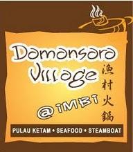 Damansara Village Restaurants @Imbi, Kuala Lumpur and @Petaling Jaya