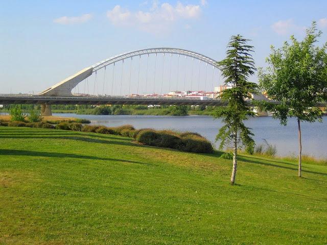 Río Guadiana - Rios de España