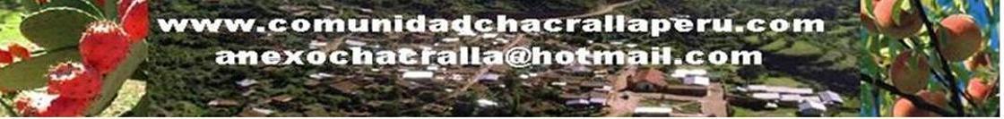 Full Musica de Comunidad Campesina de Chacralla Cuna de Chimaycha Pukllaycha....