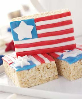 4th of July Desserts, 4th of July sweets, 4th of July cake, 4th of July stars